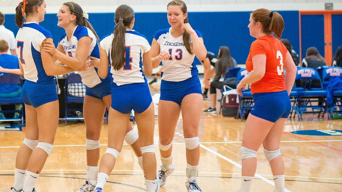 04fa836cc20 2016 Women s Volleyball Season Preview - SUNY New Paltz Athletics