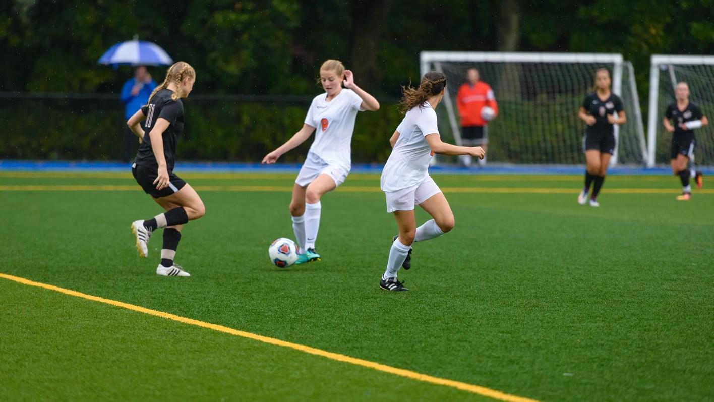 suny new paltz women's soccer game preview: fredonia state and