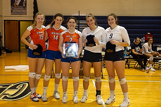 SUNYAC All-Tournament Team